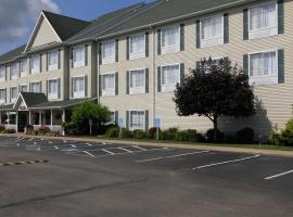 Coshocton Village Inn & Suites, hotel in Coshocton