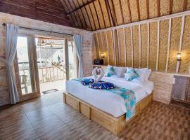 Didesa Sweet Cottage, hotel in Nusa Lembongan