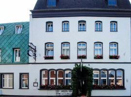 Hotel Landhaus zur Issel, hotel in Isselburg
