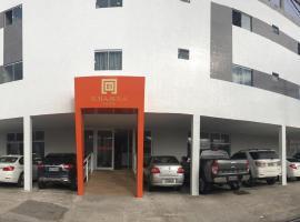 Ilha Bela Hotel, accessible hotel in Paulo Afonso