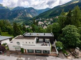 Residenz Kaiser Franz Josef, Hotel in Bad Gastein