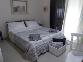 B&B L'ulivo, pet-friendly hotel in Marina di Camerota