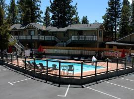 Fireside Lodge, hotel in Big Bear Lake