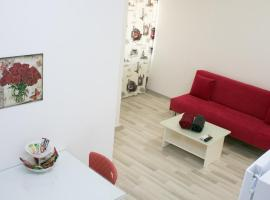 Amber's House (1+1 Apartments), hotel in North Nicosia