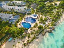 Hilton La Romana All- Inclusive Adult Resort & Spa Punta Cana, hotel in Bayahibe