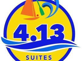 4.13 Suites Hotel
