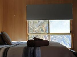 Mount Rumney Escapes, hotel near Hobart International Airport - HBA,