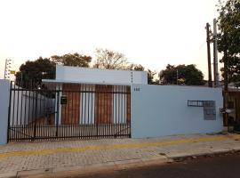Apartamentos Ipê hospedagem em Foz do Iguacu com seguranca, apartment in Foz do Iguaçu