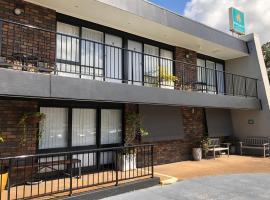 Matador Motor Inn, hotel near Coffs Harbour Airport - CFS,