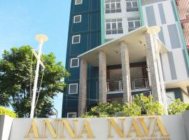 Anna-Nava Pakkret Hotel, hotel in Nonthaburi