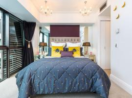 Vacations on Viaduct Harbour Auckland - Best Location, self-catering accommodation in Auckland