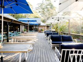 Avoca Beach Hotel, hotel in Avoca Beach