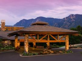 Cheyenne Mountain Resort Colorado Springs, A Dolce Resort, hotel in Colorado Springs
