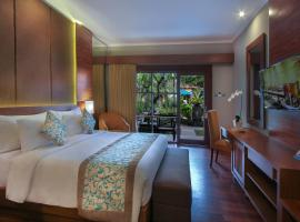 Adhi Jaya Hotel, hotel near Kuta Art Market, Kuta