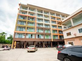 OYO 314 The Space Huahin, hotel in Hua Hin
