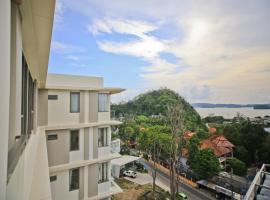 Rocco Aonang Krabi, hotel near Island Hopping Tour Desk, Nopparat Thara Beach, Ao Nang Beach