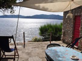 Agriturismo Cotetonda, farm stay in Marciana Marina