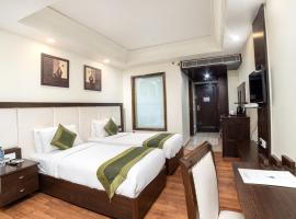 Hotel Parkk Boutique - Mehrangarh Fort Road, accessible hotel in Jodhpur