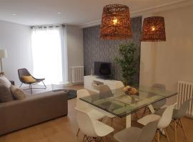 QUATRE CASAS, apartamento en Ourense
