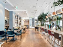 Quality Hotel Residence, Hotel in Sandnes