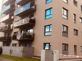 Oja 118 Apartment, loma-asunto Pärnussa