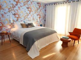 Águamel Sintra, Boutique Guest House, hotel near Quinta da Regaleira, Sintra