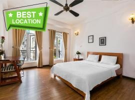 Ivy House - Center of Ho Chi Minh city, serviced apartment in Ho Chi Minh City