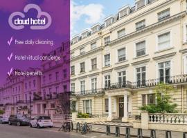 AirHotels Experience in Maida & Notting Hill, hotel v oblasti Notting Hill, Londýn