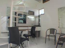 Mini Loft, apartment in Fortaleza