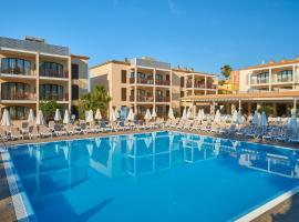Protur Floriana Resort 3* SUP, hotel in Cala Bona