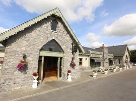 Auburn Lodge Hotel & Leisure Centre, hotel in Ennis