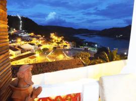 Pousada Asa Branca, guest house in Piranhas
