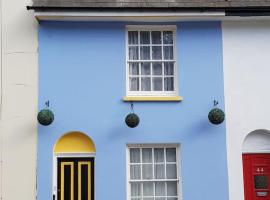 Charming grade 2 listed house, hotel in Canterbury