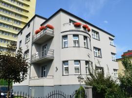 Hostel Gwarek – hostel w mieście Katowice