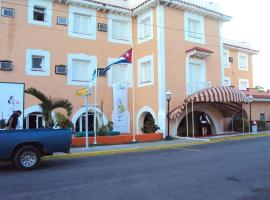 Dos Mares, hotel in Varadero