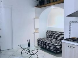 TAVERNETTA SUL PORTO, apartment in Ischia