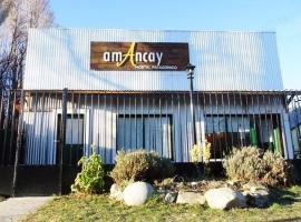 Amancay, inn in El Calafate