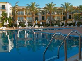 Quinta do Morgado - Apartamentos Turisticos Monte Da Eira, hotel in Tavira