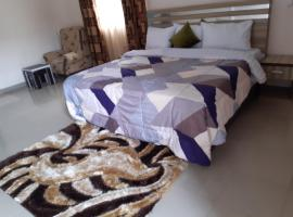 Goddis Apartments, serviced apartment in Lagos