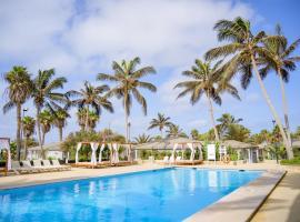 Oasis Belorizonte, resort in Santa Maria