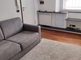 Casa Daniele, appartamento a Genova