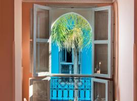 Riad Hel'lo, riad à Marrakech