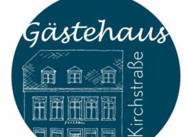 Kirchstraße 71, inn in Fell