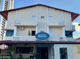 CP Hotel Economic, hotel near Santo Antônio Church, Natal