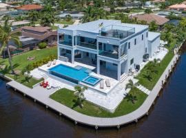 Villa Cosmopolitan, Resort in Cape Coral