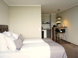 Rheinblick Appartments, self catering accommodation in Cologne