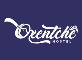 Oxentchê Hostel, hotel near Maceio Lighthouse, Maceió