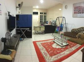 Homestay Kuching Matang Villa, homestay in Kuching