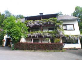 Hotel Engelbracht, hotel near Oberer Wilddieblift, Willingen
