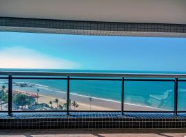 Landscape Beira Mar Platinum, self catering accommodation in Fortaleza
